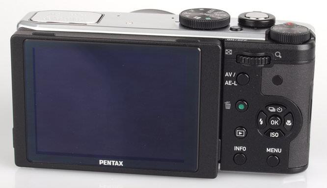Pentax Mx 1 Body (10)