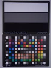 Pentax Optio M900 ISO100
