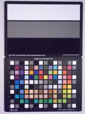 Pentax Optio M900 ISO1600