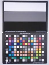 Pentax Optio M900 ISO400