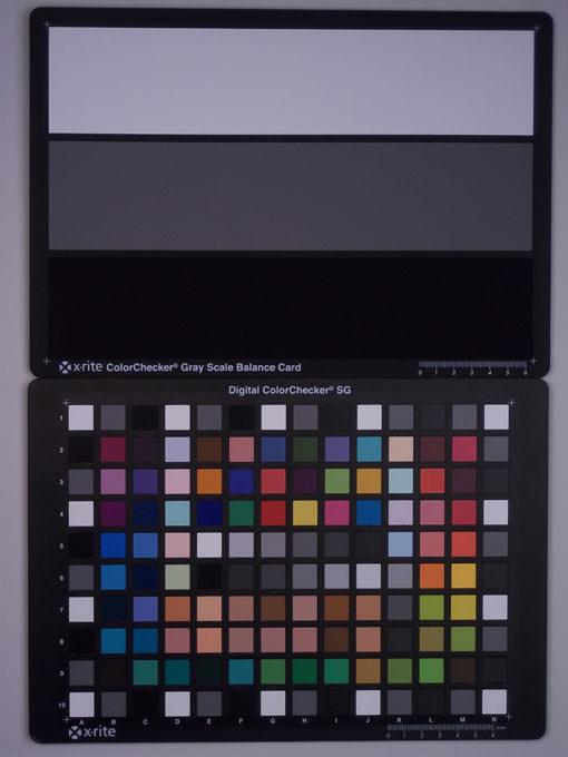 Pentax Optio M900 ISO80