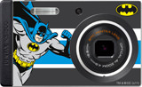 Pentax Optio RS1500 Batman