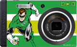 Pentax Optio RS1500 Green Lantern