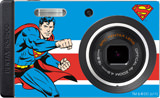 Pentax Optio RS1500 Superman