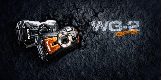 Optio WG2-GPS