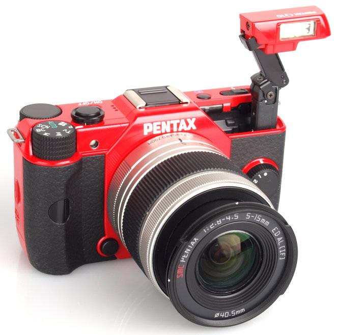 Pentax Q10 Red (4)