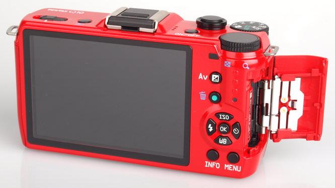 Pentax Q10 Red (8)