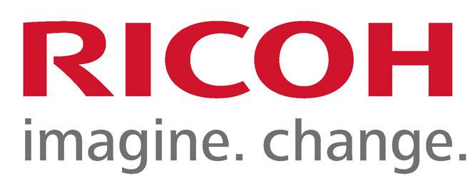 Pentax Ricoh logo