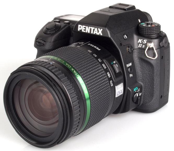 Pentax K5 IIs (1)