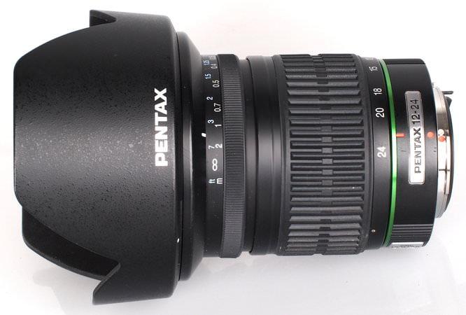 Pentax 12 24 F4 Wide Angle Zoom (1)