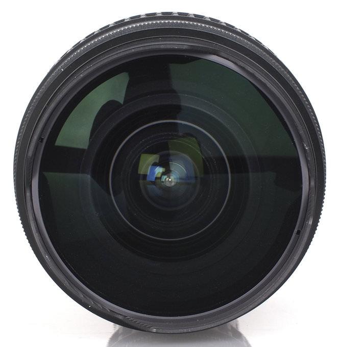 Pentax 10 17mm Fisheye Zoom (1)