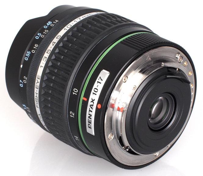 Pentax 10 17mm Fisheye Zoom (8)