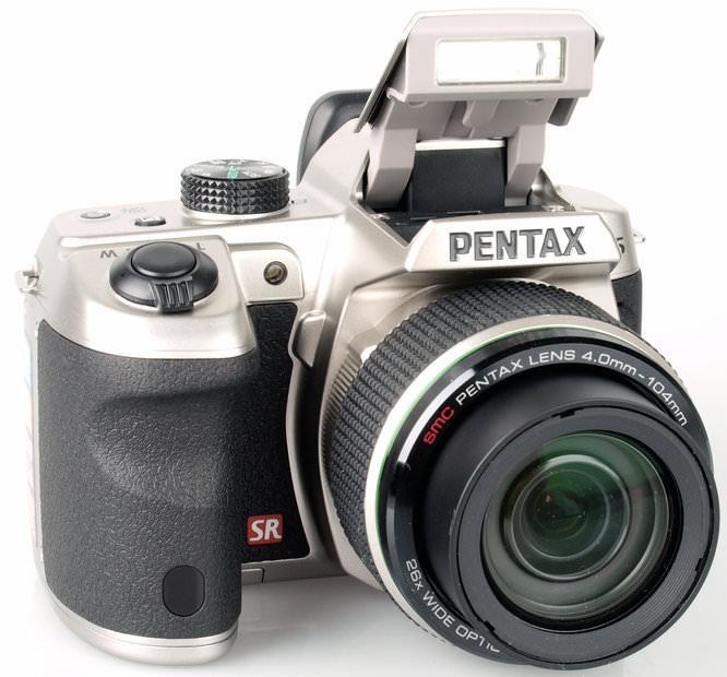 Pentax K 5 5