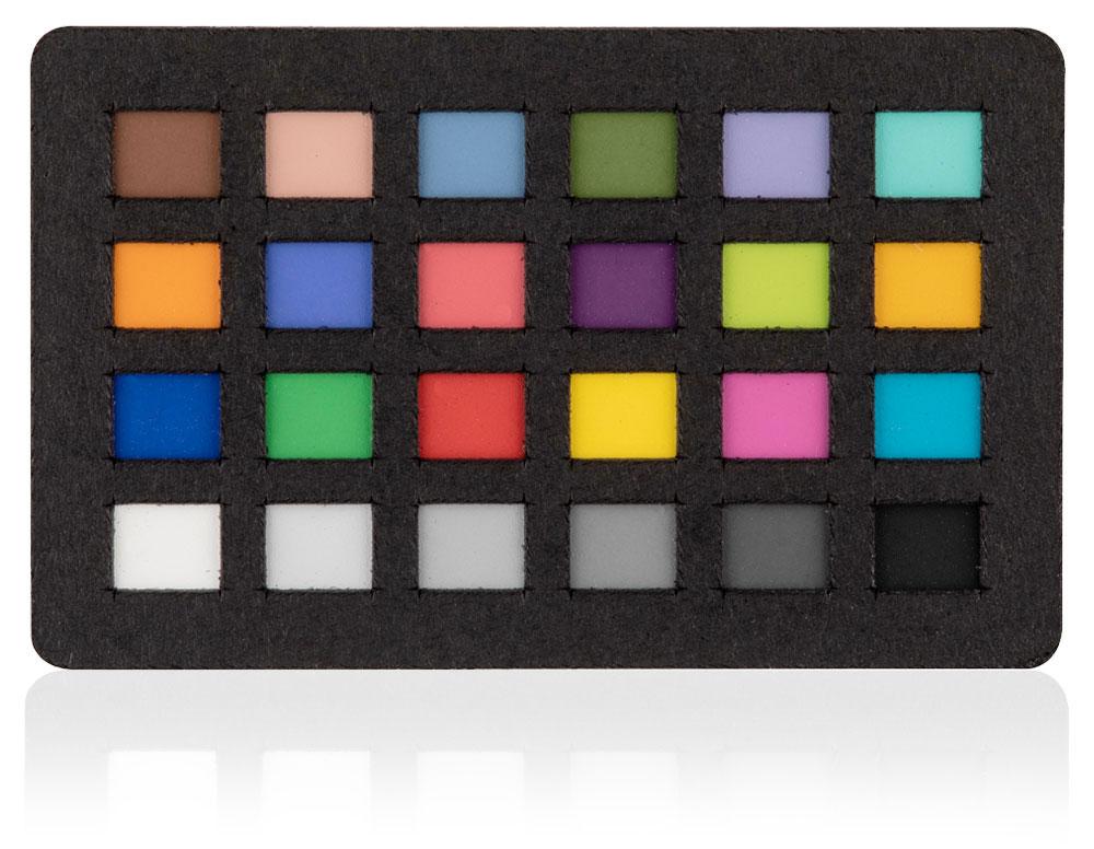 ColorChecker Nano