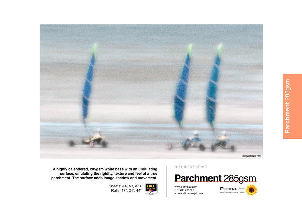 Parchment Swatch