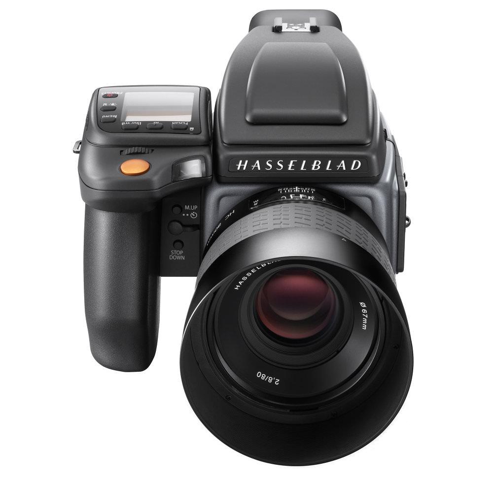 Hasselblad H6d 100c Front