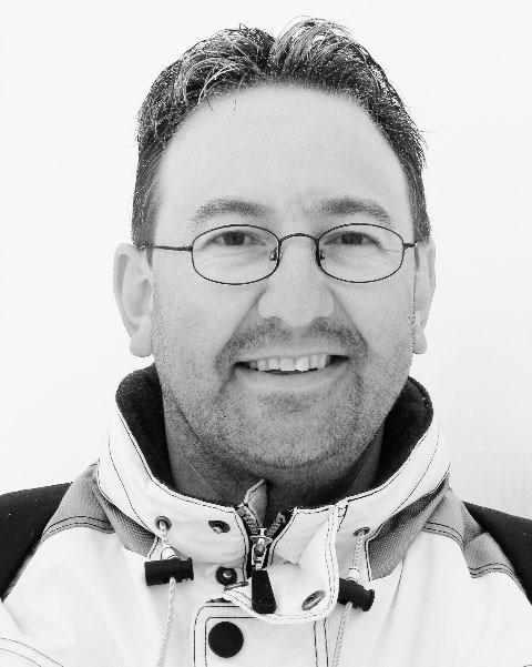 Pete Bridgwood Light & Land Tour Leader