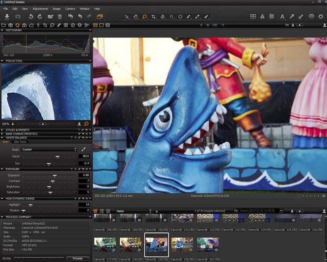 Phase One Capture One 7 Pro