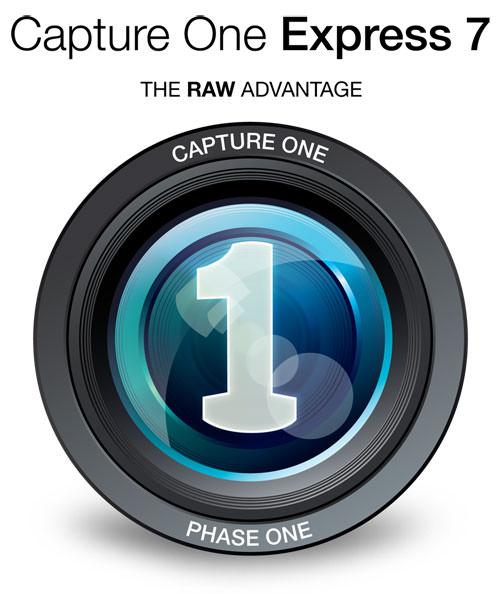 Capture 1 Express 7