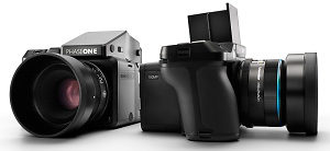 Phase One Expands XF Camera System To 100MP