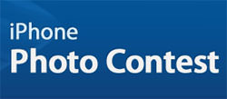 iPhone Photo Contest Logo