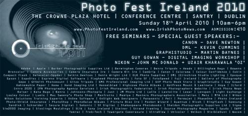 Photo Fest Ireland
