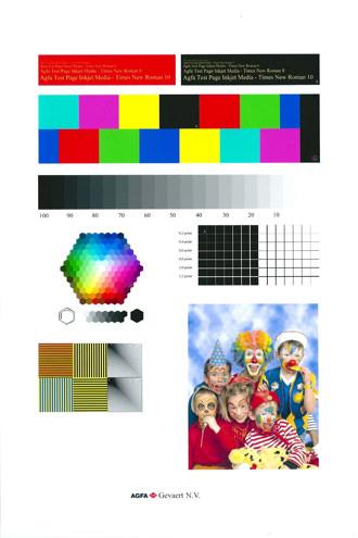 I2P Gloss Colour
