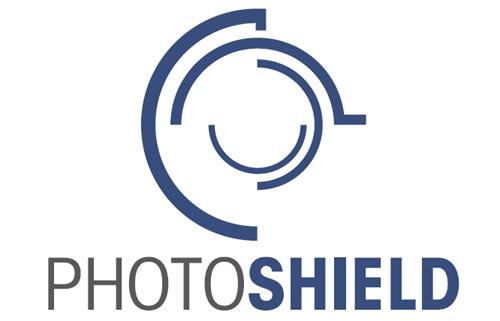 Photo-shield Logo