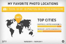 Photo Stats Screenshot 3