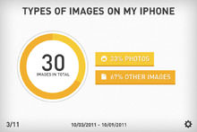 Photo Stats Screenshot 4