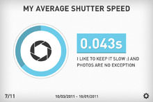 Photo Stats Screenshot 8
