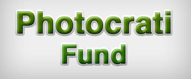 Photocrati fund