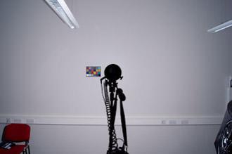 Photoflex TritonFlash at 1/4 power