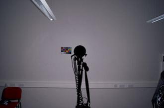 Photoflex TritonFlash at 1/1 full power