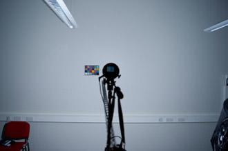 Photoflex TritonFlash at 1/64 power