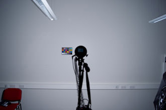 Photoflex TritonFlash at 1/32 power