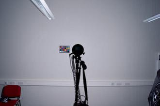 Photoflex TritonFlash at 1/16 power