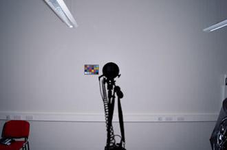Photoflex TritonFlash at 1/8 power