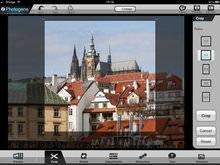 Photogene For iPad Screen Shot 11