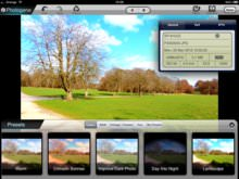Photogene For Ipad Screen Shot 23