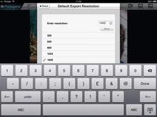 Photogene For iPad Screen Shot 6