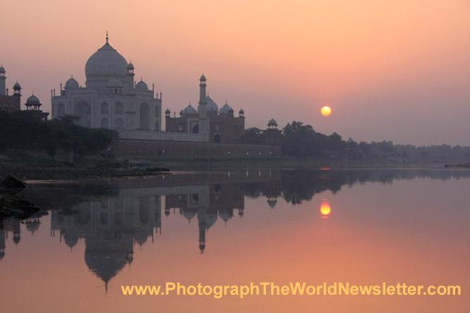 Photograph the world newsletter