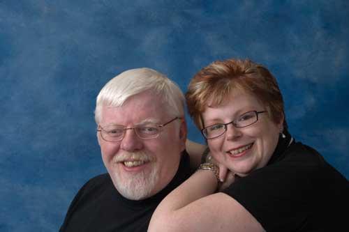 Phil & Juliet Jones