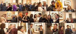 Photographic Exhibition Launch: 'Maryam Eisler - Imagining Tina: A Dialogue With Edward Weston'