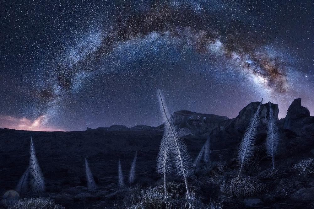 Photographing The Night Sky With Irix Lenses | ePHOTOzine