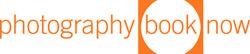 Photography Book Now Logo