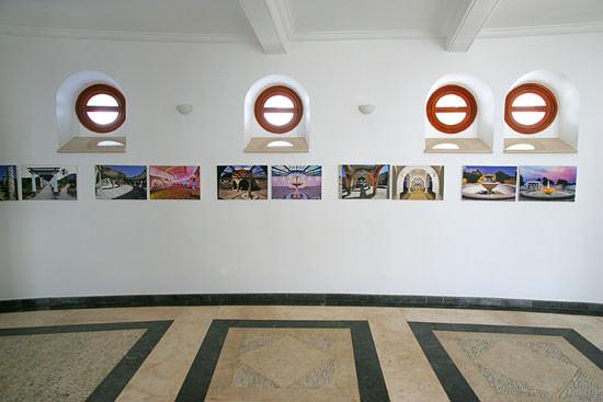 Photographic exhibtion advice