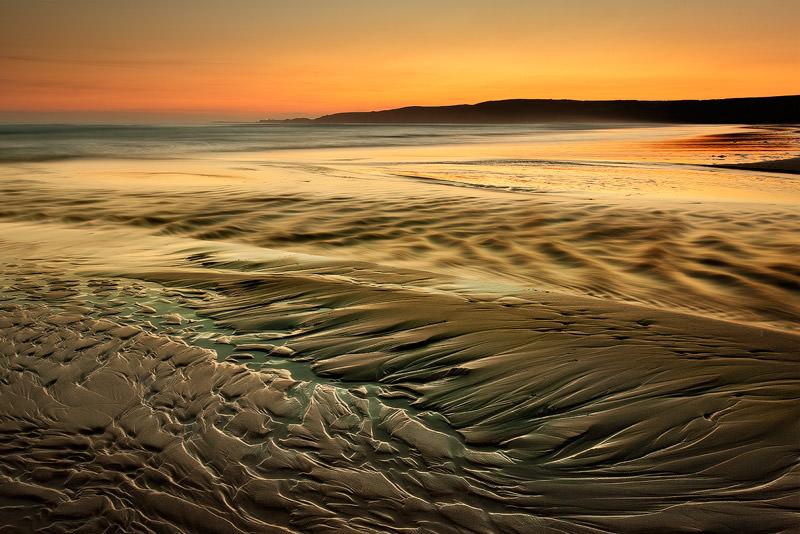 Coast, wales
