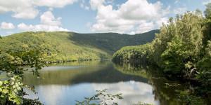 Photography In The Eifel National Park