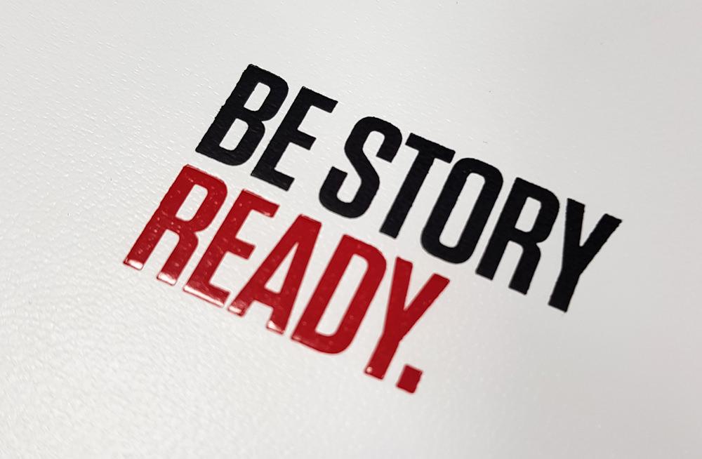 be story ready